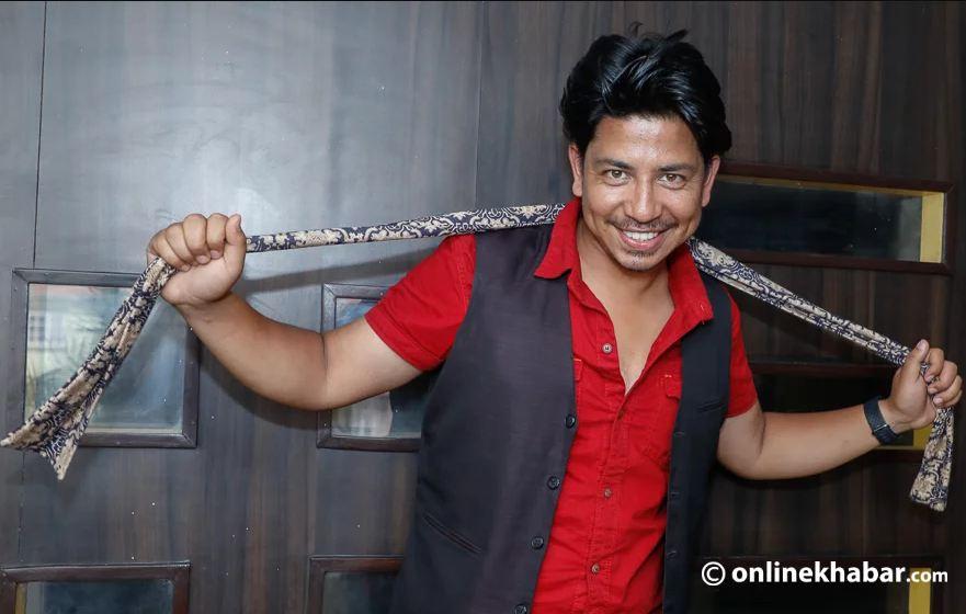 Prakash Saput